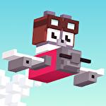 Shooty skies: Arcade flyer icon