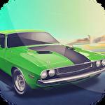 Drift classics 2: Muscle car drifting Symbol