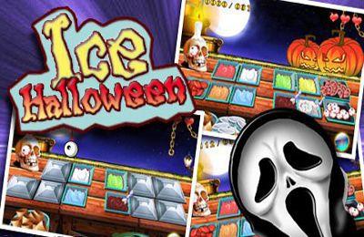 logo Eisiges Halloween