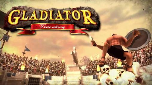 Gladiator: True story скріншот 1