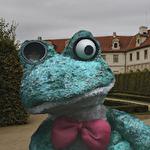 Иконка Five nights with Froggy