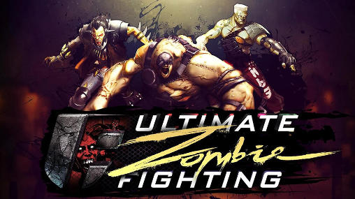 Ultimate zombie fighting icon