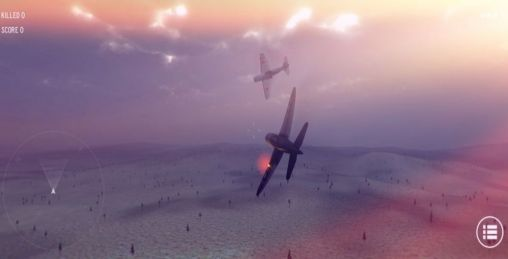 Air strike 3D screenshot 3