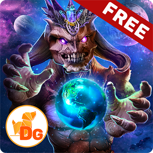 Иконка Hidden Object Labyrinths of World 6 (Free To Play)