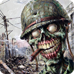 Commando: Zombie assault icône