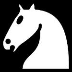 Lichess: Free online chess Symbol