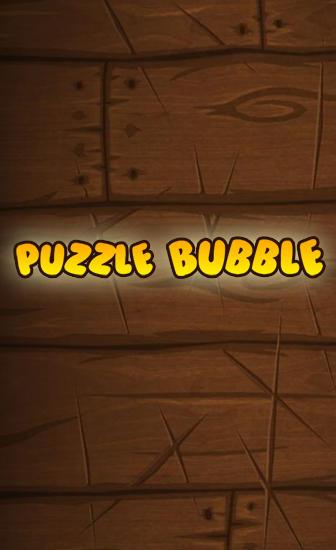 Скриншот Mazu: Puzzle bubble HD на андроид
