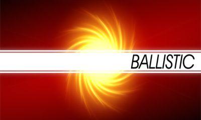 Ballistic SE capture d'écran
