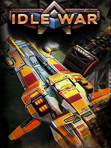 Idle war: Heroes截图