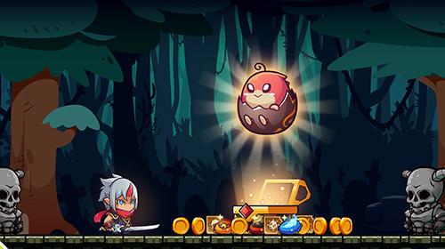 Swordman: Reforged screenshots