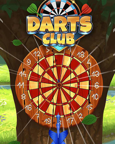 Darts club captura de tela 1