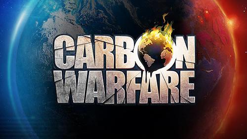 логотип Углеродная война