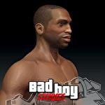 Bad boy stories Symbol