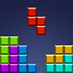 Brick puzzle: Block classic icono