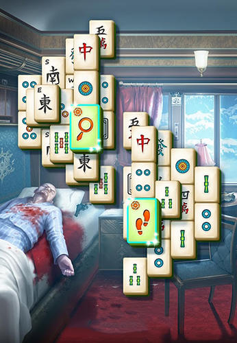 Mahjong crimes para Android