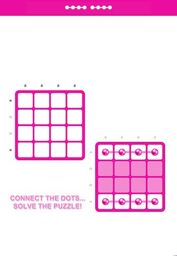 Logik Logic dots 2 für das Smartphone