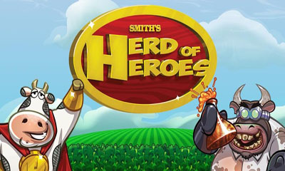 Herd Of Heroes Screenshot