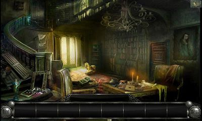 The Sanctuary para Android