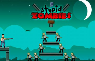 logo Zombies estúpidos