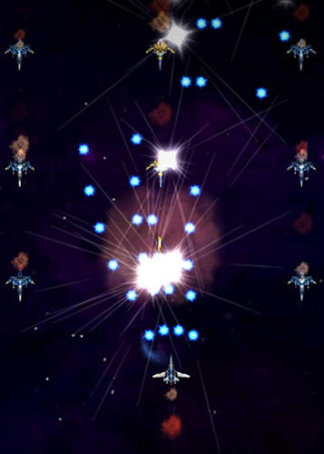 Awesome space shooter para Android