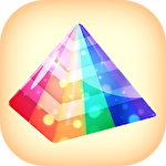 Triangle star: Block puzzle game іконка