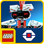 LEGO Mindstorms: Fix the factory icône