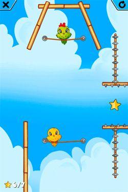 Juegos de disparos ¡Salta, pájaro, salta!