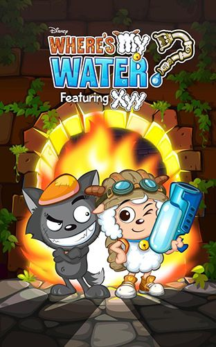 Where's my water? Feat. XYY Symbol