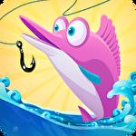 Fishing fantasy Symbol