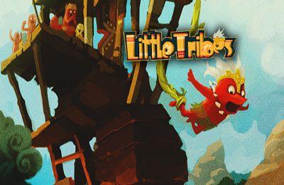 logo Little Tribes
