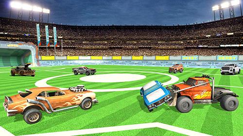 Derby-Spiele Derby simulator auf Deutsch