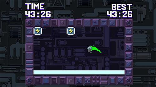 Infiniroom Screenshot