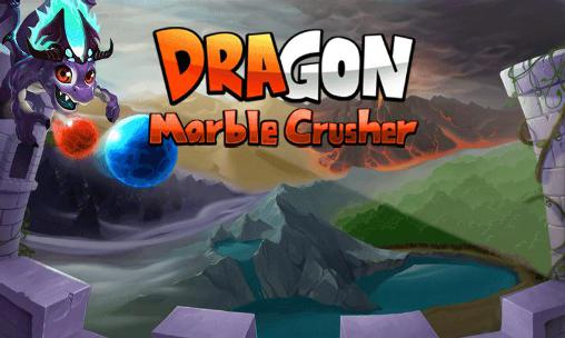Dragon marble crusher capture d'écran 1