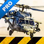 Helicopter sim pro іконка