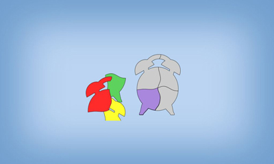 Kids Shape Puzzle para Android