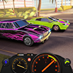 Racing classics icono