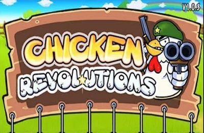logo Revolución de las gallinas: Guerrero