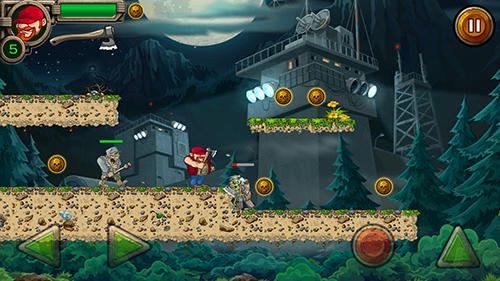 Zombie raid survival 2 Screenshot