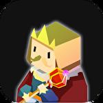 Kingdoms arena: Turn-based strategy game Symbol