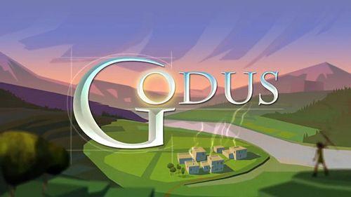 logo Godus