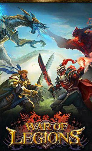War of legions screenshot 1