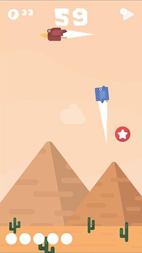 Paffbird für Android