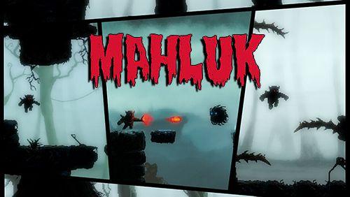 logo Mahluk: Dunkler Dämon