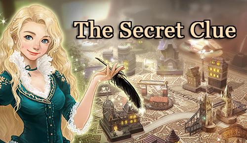 The secret clue Symbol