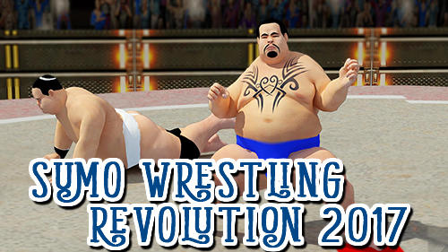 Sumo wrestling revolution 2017: Pro stars fighting Symbol