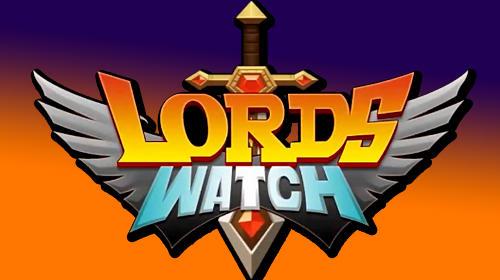 Lords watch: Tower defense RPG скриншот 1