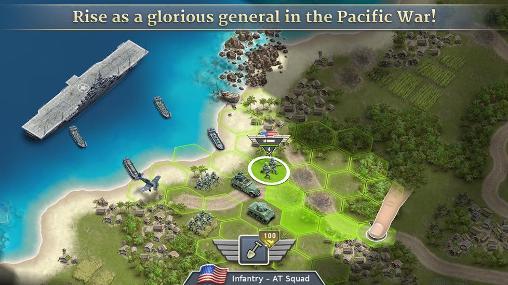 Onlinespiele: Lade 1942: Pazifische Front auf dein Handy herunter