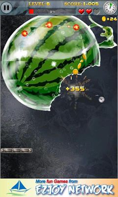 Ice Breaker 2 скриншот 1