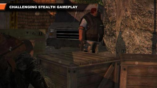 Last lie screenshot 1
