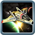 Razor Run: 3D space shooter Symbol